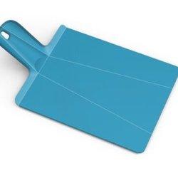 Joseph Joseph Chop2Pot Plus Folding Cutting Board Nsb016Sw , Blue
