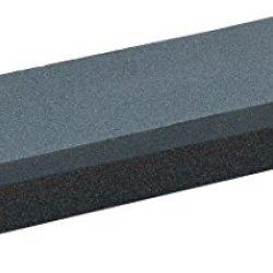 Lansky Sharpening Combo Stone, 6-Inch, Grey
