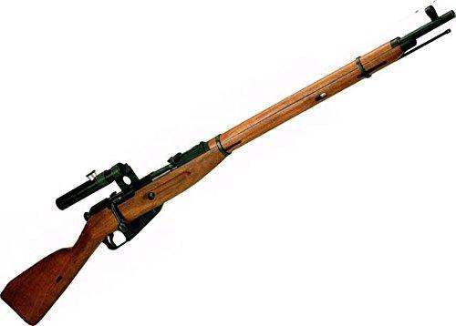 KTW モシンナガン 狙撃銃