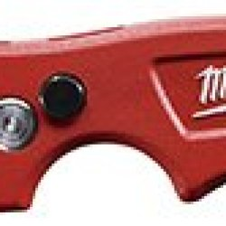Milwaukee Electric Or Electrical Tool 48-22-1901 Fastback Util Knife - Quantity 12