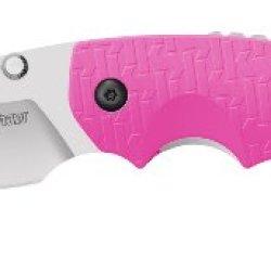 Kershaw 8700Pink Shuffle Multi-Function Tool Knife, Pink