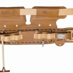 Klein Tools 5299N28D Lineman'S Backsaver Belt