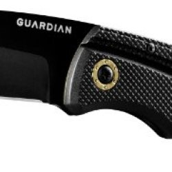 Guardian 31-001372 K3 Fixed Blade Knife, 3-Inch