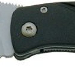 Smith & Wesson Sw24-7S 24-7 Serrated Utility Knife
