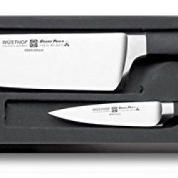 Wusthof 9655 Grand Prix Ii 2Pc Starter Knife Set