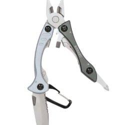 Gerber 30-000016 Crucial Tool, Gray