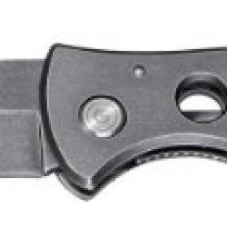 Magnum 01Sc462 Vintage Knife, Silver