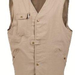 Ka-Bar Knives Tdi Tactical Vest (Large)