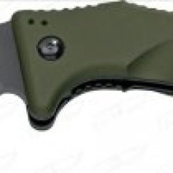 Fox Fkmd Knives A.L.S.R Milspec Fox Knives Military Division Rescue Knife