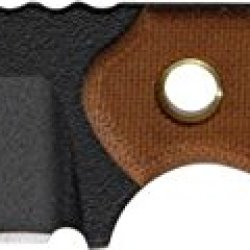 Tops Knives Lil Roughneck Fixed Blade Knife Tplrnk01