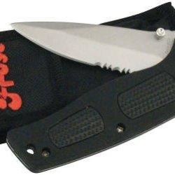 Frost Cutlery Delta Ranger Pocket Knife 15-293B