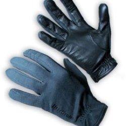 Blackhawk Men'S Tactical Aviator Fire And Slash Resistant Flight Ops Gloves With Kevlar (Black, Medium)