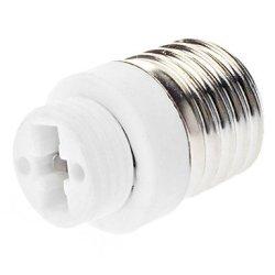E27 To The G9 Led Light Bulb Socket Adapter