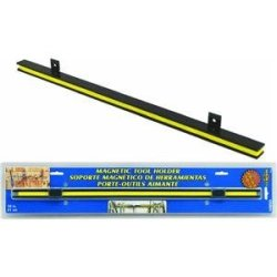 Master Magnetics Magnetic Tool Bar - 24In.W, Model# 07261