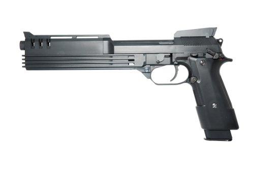 M93R オート9-C ガスブローバック