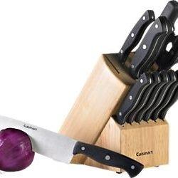 Cuisinart Advantage 14-Piece Cutlery Set