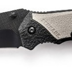 Schrade Scha4Bgt M.A.G.I.C. Assisted Opening Liner Lock Folding Knife