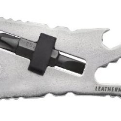 Leatherman 831676 Piranha Pocket Multi-Tool