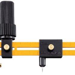 Olfa 1057028 Cmp-3 Rotary Circle Cutter