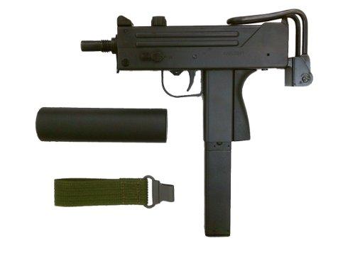 イングラム M11 フルセット (18歳以上ガスブローバック・サブマシンガン)