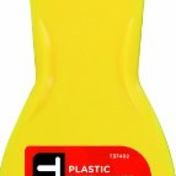 Task Tools T37402 2-Inch Putty Knife, Plastic