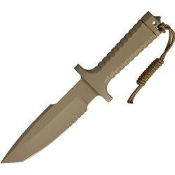 "Rpw Rpwrpwx46Ir6Ts Knives Fixed Knife X46 6"" Tanto Tan X46Ir6Ts Knives Fixed Bla"