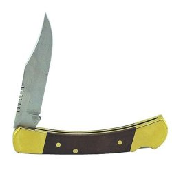 Sheffield 12106 4-Inch Classic Lock-Back Knife