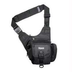 Maxpedition - S-Type Fatboy Versipack, Black