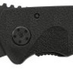 Coast Dx335 Double Lock Folding Knife 3.25-Inch Blade
