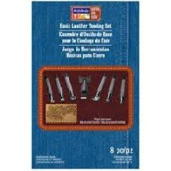 Basic Leather Tooling Set