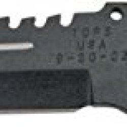 Tops Knives Steel Eagle 12 3/4 In Sawback Tp107C