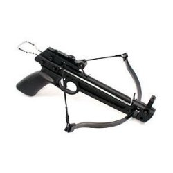 Avalanche Pistol Grip Tactical 50-Lb. Crossbow