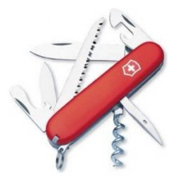 Victorinox 53301 Camper Swiss Army Knife