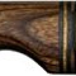 Anza Medium Hunter Fixed Blade Knife Pk3