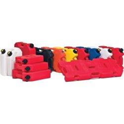 Rotopax Rx-2G Gasoline Pack 2Gal 19X14X4 (Rx-2G)