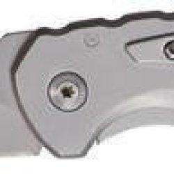 Mtech Usa Mt-555W Tactical Folding Knife 4.25-Inch Closed