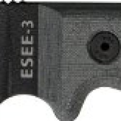 Esee Model 3 Part Serrated.
