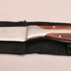 "Gunter Wilhelm Executive Chef Series Model 211 3.5"" Paring Knife"