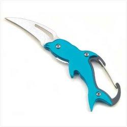 Dolphin Mini Pocket Knife