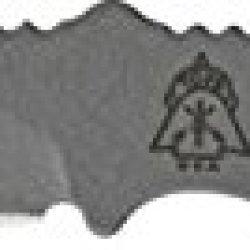 Tops Knives Desert Dingo Fixed Blade Knife Tpdtdo01