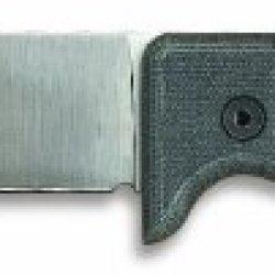 Ontario 7500 Blackbird Sk-5 Wilderness Survival Knife (Brown)