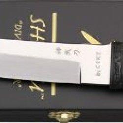 Columbia River Knife And Tool 2915 Shinbu Fixed Blade