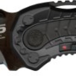 Smith And Wesson Swmp6 M And P M.A.G.I.C. Assisted Opening Folding Knife