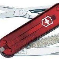 Victorinox - Swisslite, Ruby, 58Mm