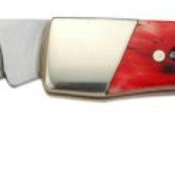 Elk Ridge Er-294Rb Folder Knife 3-Inch Closed