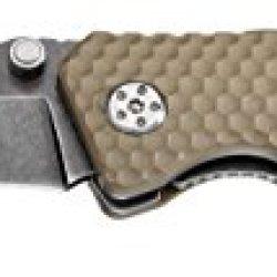 Magnum 01Mb302 Wind Pocket Knife, Desert