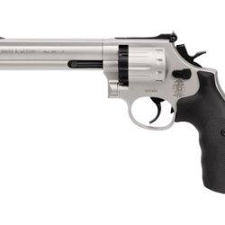 Smith & Wesson 686, 6-Inch Revolver Air Pistol