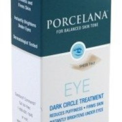 Porcelana Eye Dark Circle Treatment 0.5Oz