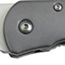 Elk Ridge Er-732Ca Folding Knife 3.75-Inch Closed