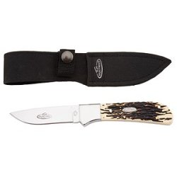 Team Realtree Rt610Cp Utica Cutlery Team Realtree 8-Inch Fixed Blade Knife Withlapel Pin